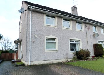 Thumbnail 4 bedroom semi-detached house for sale in Logie Park, East Mains, East Kilbride