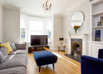 Thumbnail 4 bed property to rent in Devonshire Road, London