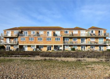 Thumbnail 1 bed flat for sale in Admiral Court, Brighton Road, Lancing, West Sussex