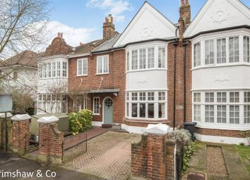 5 bed property for sale in Avenue Gardens, Acton, London W3