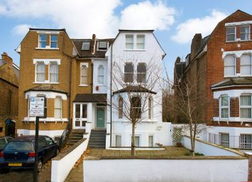 Thumbnail 2 bed semi-detached house to rent in Culverden Road, London