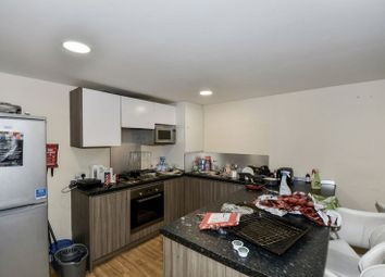 1 bed flat for sale in The Cube, Bolton, Greater Manchester BL1