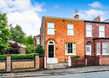 Thumbnail 4 bed semi-detached house for sale in Marsland Road, Sale