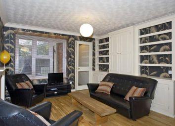 Thumbnail 1 bed flat to rent in Westcott Road, London