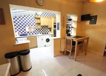 Thumbnail 4 bed terraced house for sale in Pretoria Road, Tonyrefail -, Porth