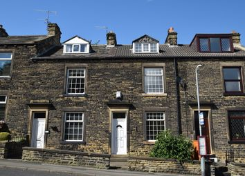 Thumbnail 3 bed terraced house for sale in Apperley Road, Apperley Bridge, Bradford
