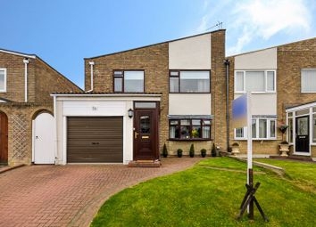 Thumbnail 3 bed semi-detached house for sale in 14 St. Andrews Grove, Hartlepool