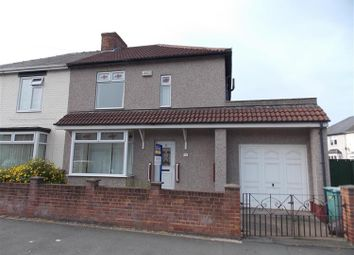 Thumbnail 3 bed semi-detached house for sale in Norton Avenue, Stockton-On-Tees