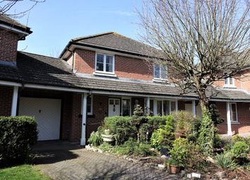 Thumbnail 4 bed link-detached house for sale in Admiralty Way, Marchwood, Southampton