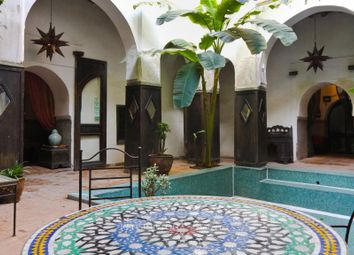 Thumbnail 10 bed property for sale in Marrakesh (Médina), 40000, Morocco