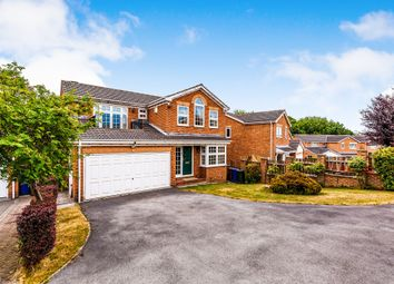 Thumbnail 4 bedroom detached house for sale in Lambert Fold, Dodworth, Barnsley