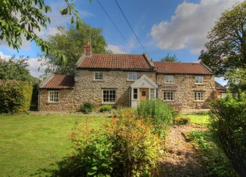 Thumbnail 3 bed cottage for sale in Willow Cottage, Main Street, Sinnington, Y062