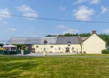 Thumbnail 9 bed equestrian property for sale in Mohon, Morbihan, France