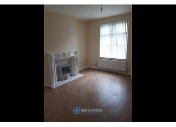 Thumbnail 2 bed terraced house to rent in Suggitt Street, Hartlepool