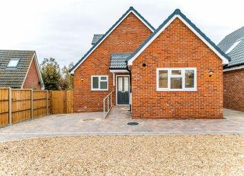 Thumbnail 3 bed property for sale in Stoke Road, Bletchley, Milton Keynes