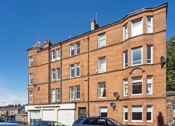 Thumbnail 2 bed flat to rent in Hazel Avenue, Clarkston, Glasgow, 3Lh