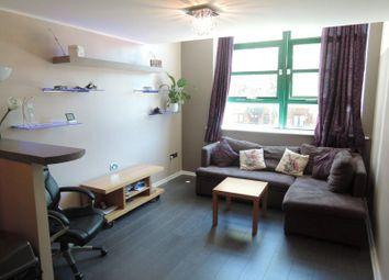 2 bed property to rent in King Edwards Road, Edgbaston, Birmingham B1