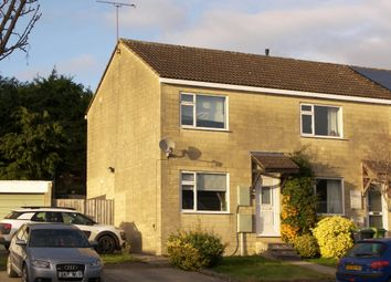 Thumbnail 2 bed end terrace house for sale in Wastfield, Corsham