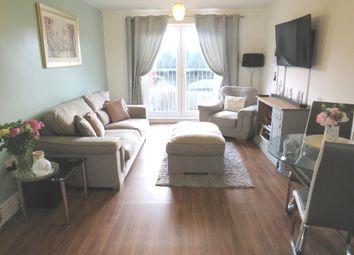 1 bed flat for sale in Princes Way, Bletchley, Milton Keynes MK2