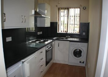 Thumbnail 2 bed flat to rent in Mayfield Gardens, Carluke