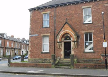Thumbnail 1 bed flat to rent in 20 Chatsworth Square, Carlisle, Carlisle