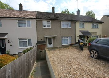 Thumbnail 3 bedroom terraced house to rent in Holly Leys, Stevenage
