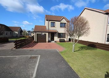 Thumbnail 3 bedroom detached house for sale in 6, Beech Bank, Cupar, Fife