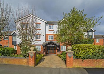 Thumbnail 1 bed property for sale in Woodmere Court, Avenue Road, Southgate