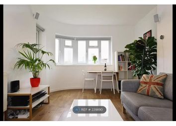 Thumbnail 1 bed flat to rent in Fanshaw St, London