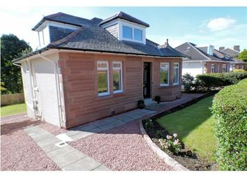Thumbnail 4 bedroom bungalow for sale in Bradda Avenue, Burnside, Glasgow