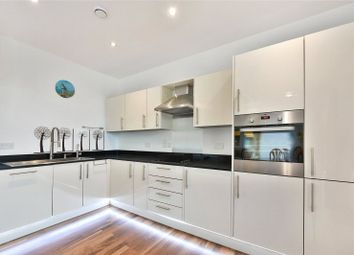 1 Bedrooms Flat to rent in Brunel House, 148 Chrischurch Way, North Greenwich SE10