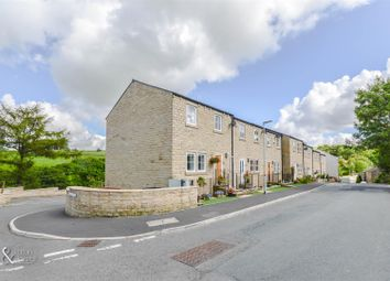 Thumbnail 2 bed flat for sale in Floats Mill, Trawden, Colne