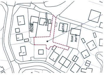 Thumbnail Land for sale in Skegness Road, Ingoldmells, Skegness
