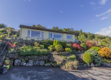 Thumbnail 3 bed detached bungalow for sale in Lym Rock, Hale, Milnthorpe