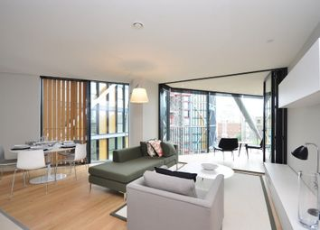 Thumbnail 2 bed flat to rent in Neo Bankside, 50 Holland Street, Southwark