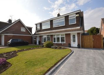 Thumbnail 3 bed semi-detached house for sale in Moseley Road, Spital, Merseyside