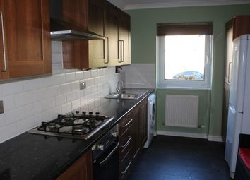 Thumbnail 2 bed flat to rent in Muirskeith Road, Glasgow