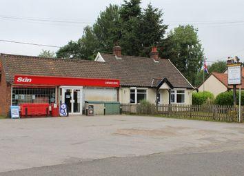 Thumbnail Retail premises for sale in Norwich Road, Norflok