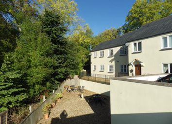 Thumbnail 2 bed flat for sale in Bridge Street, Hatherleigh
