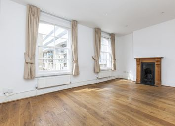 Thumbnail 3 bed property to rent in Rector Street, Islington