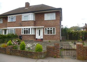 Thumbnail 2 bedroom maisonette for sale in Cheston Avenue, Croydon