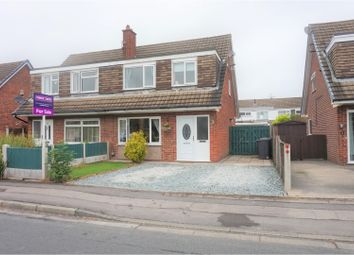 Thumbnail 3 bed semi-detached house for sale in Birch Avenue, Penwortham