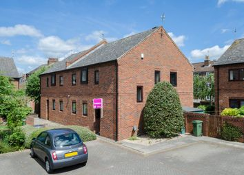 Thumbnail 2 bedroom flat to rent in Fewster Way, York