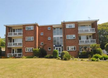 Thumbnail 2 bed flat for sale in Pascoe Close, Ashley Cross, Poole, Dorset