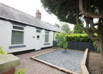 Thumbnail 2 bed bungalow for sale in Northcliffe, South Church, Bishop Auckland