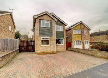Thumbnail 3 bedroom detached house for sale in Nene Drive, Bletchley, Milton Keynes