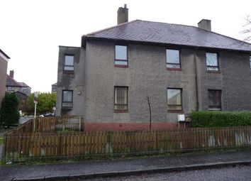 Thumbnail 2 bed flat to rent in Jubilee Road, Whitburn, Bathgate