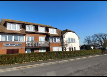 Thumbnail 1 bed flat for sale in Brintons Lane, Hythe, Southampton