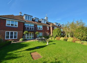 Thumbnail 2 bed flat for sale in St. Marys Court, Beaconsfield