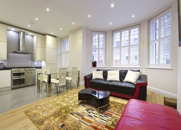 Thumbnail 4 bedroom flat to rent in Palace Mansions, Earsby Street, Kensington, London